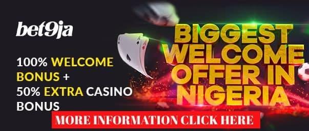 bet9ja betting site