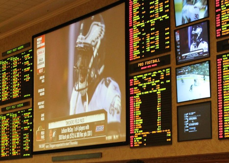 Sports betting faq betting lines football explained for moms